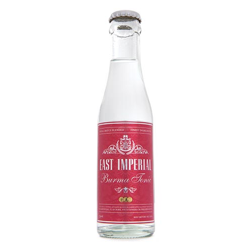 PREMIUM New Zealand beverage maker East Imperial has now added Burma Tonic to its growing collection of traditional mixers. For more information and images contact Emily Brown from Hustle & Bustle on 09 282 4851 or emily@hustleandbustle.co.nz.