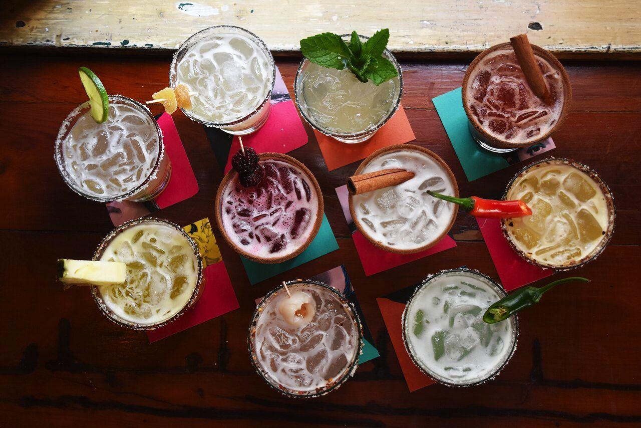 Cinco de Mayo Margarita Masterclass at Mexico