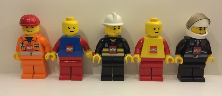 East Auckland LEGO and Toy Expo
