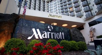 Picture of Marriot Hotel