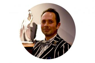 Tim profile photo, Les Clefs Dior