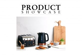 Russell Hobbs Product Showcase banner