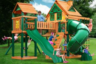 Kiwiplay playground