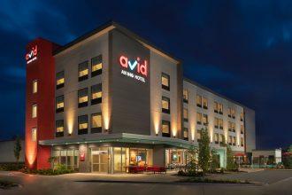 avid hotel Oklahoma