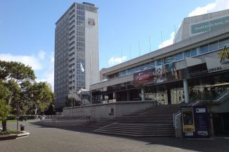 AOTEA CENTRE CLOSING FOR REFURBISHMENT