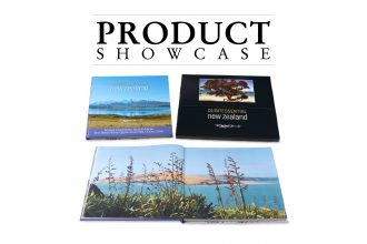Artisan product showcase banner