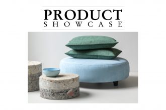 Product Showcase web banner.