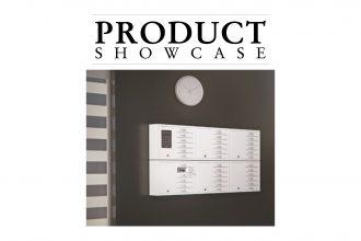 Product Showcase web banner