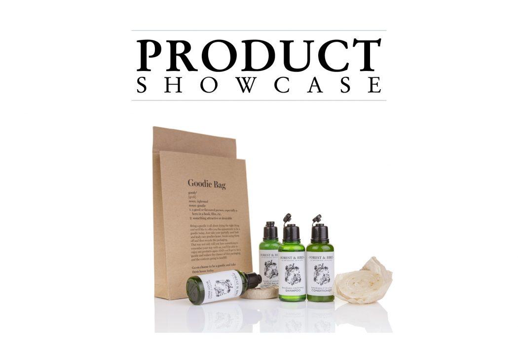Product Showcase Goodie Bag