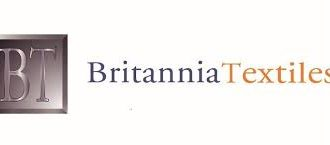 Britannia Textiles logo.