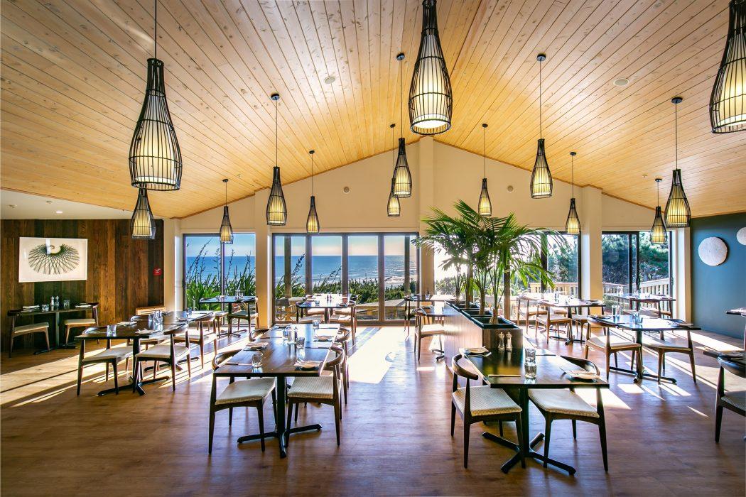 Castaways Restaurant