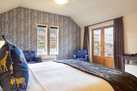 Current Premier Suite at The Dairy Private Hotel