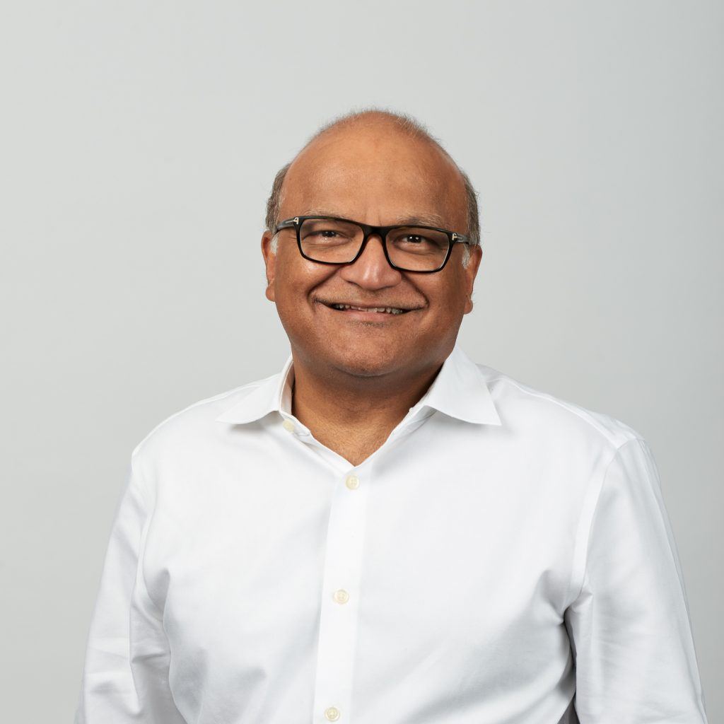 Sudesh Jhunjhnuwala, CEO and founder, Sudima Hotels