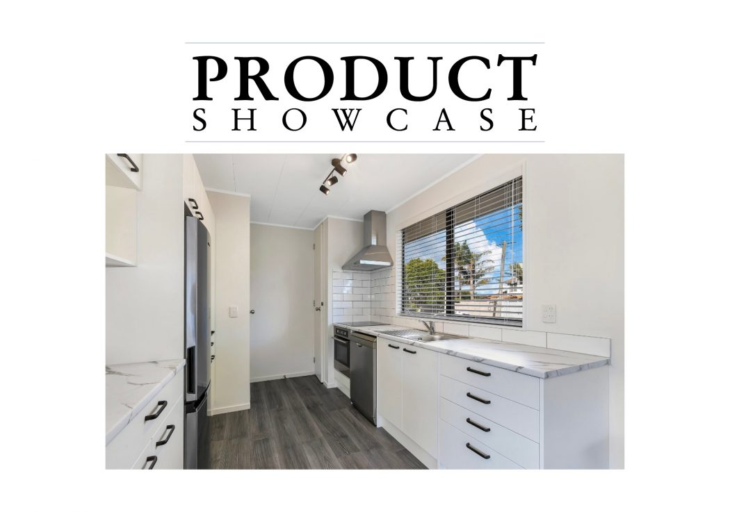 Product Showcase feature image.