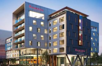 Ramada by Wyndham Playford Northern Adelaide.