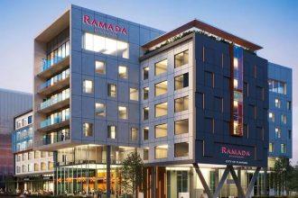 Ramada by Wyndham Playford Northern Adelaide.