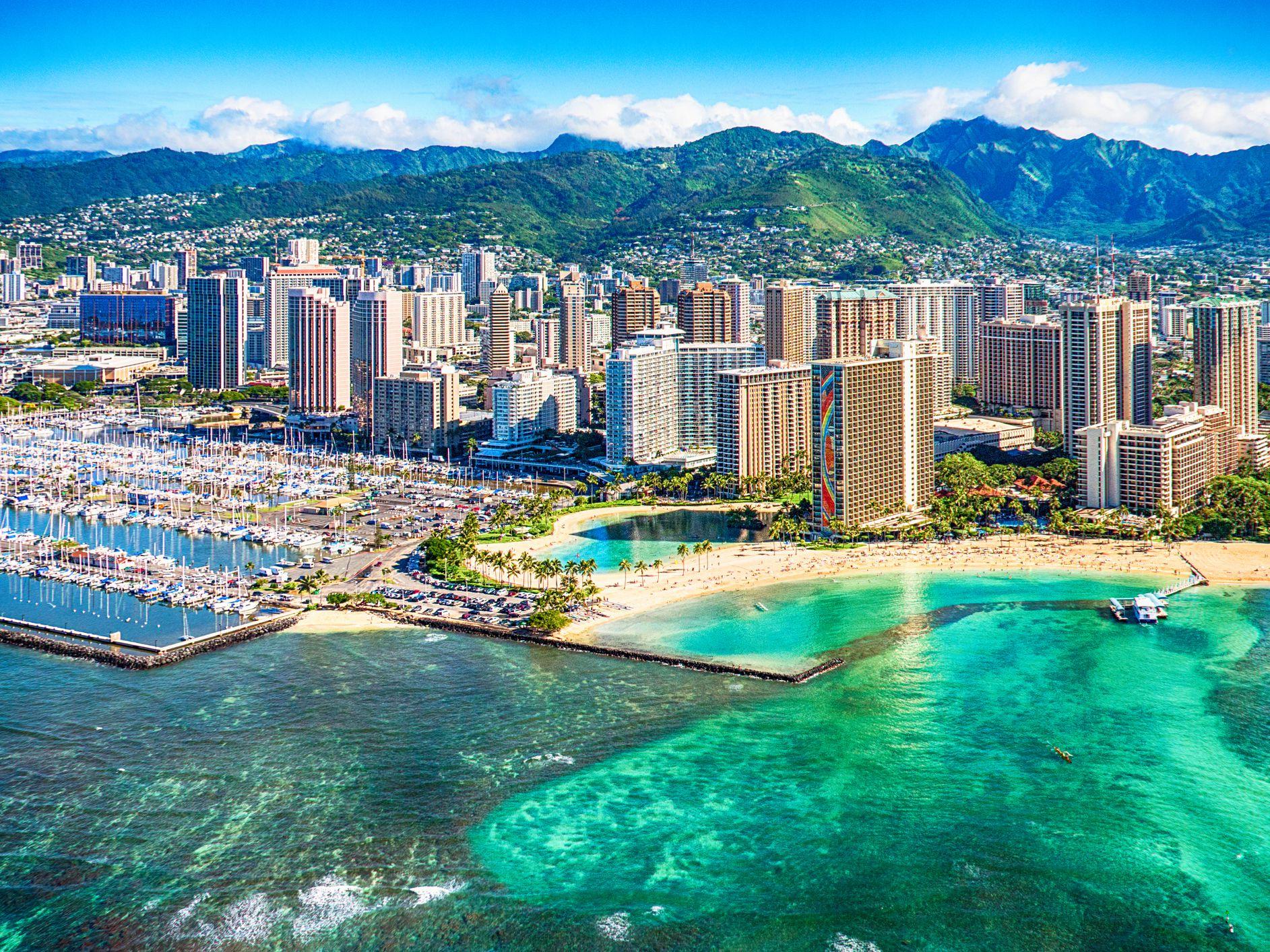 Honolulu Casino