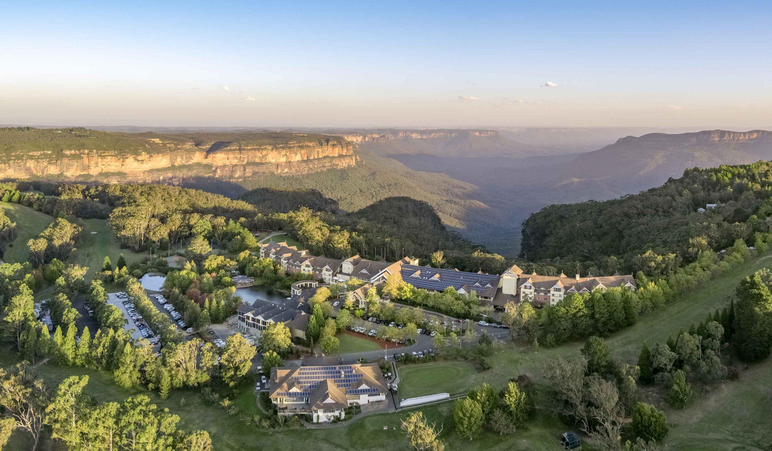 Fairmont Resort & Spa Blue Mountains