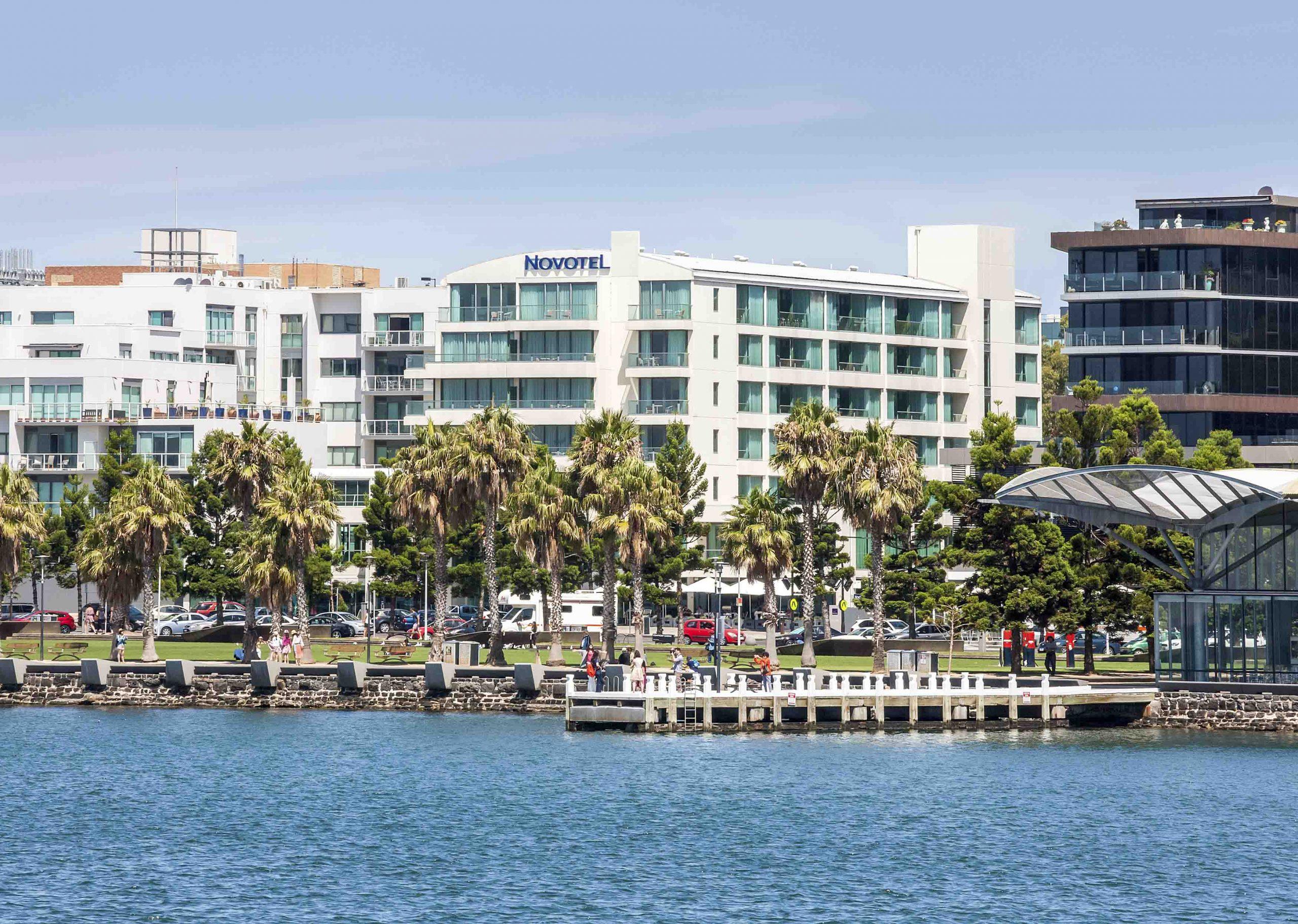 Novotel Geelong. Australia