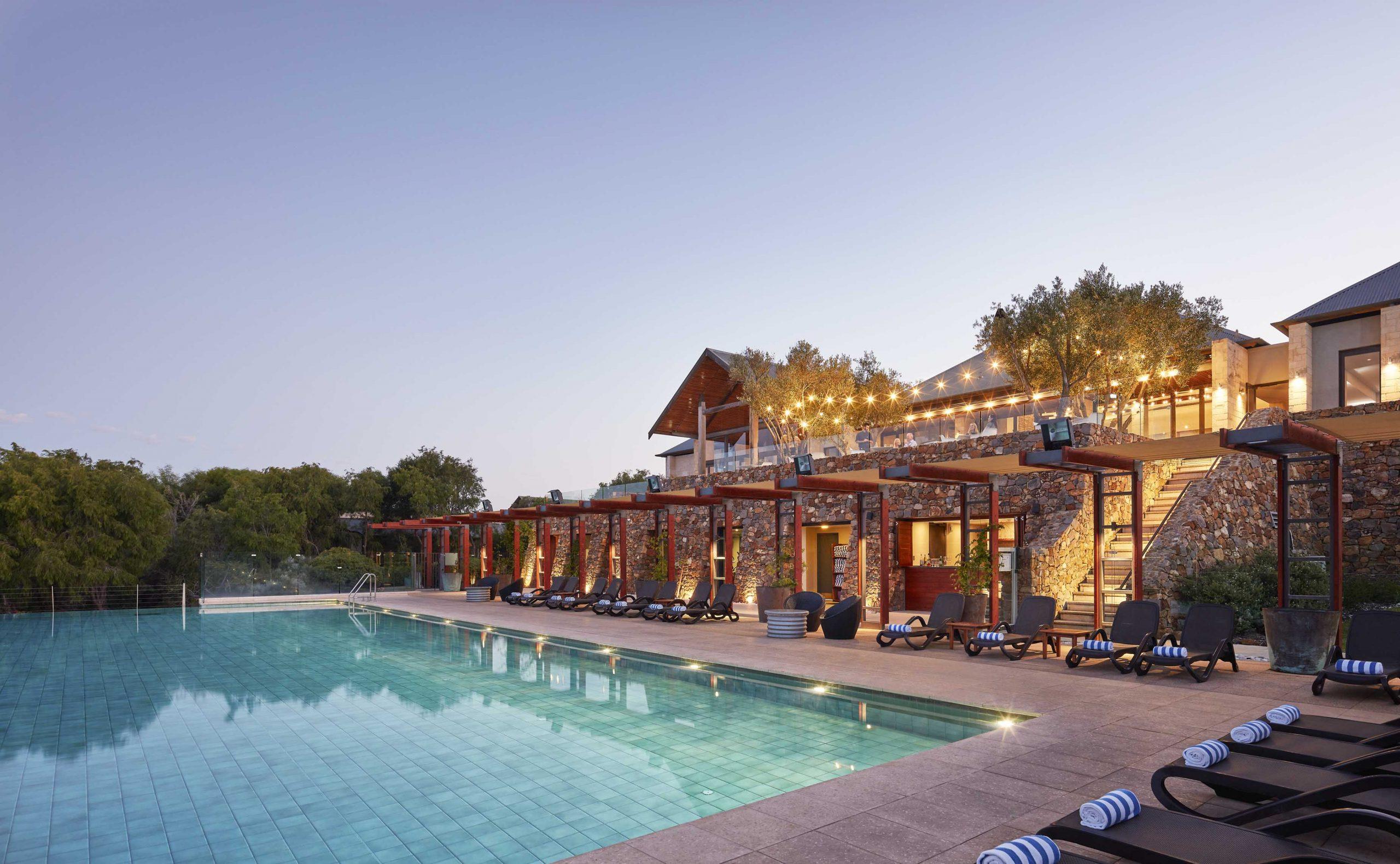 Pullman Bunker Bay Resort