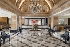 Langham Hospitality Group: Bob van den Oord Promoted to Chief Operating Officer