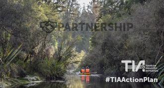 TIA partnership tourism