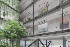new hotel for Dunedin 2021