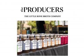 The Little Bone Broth Company