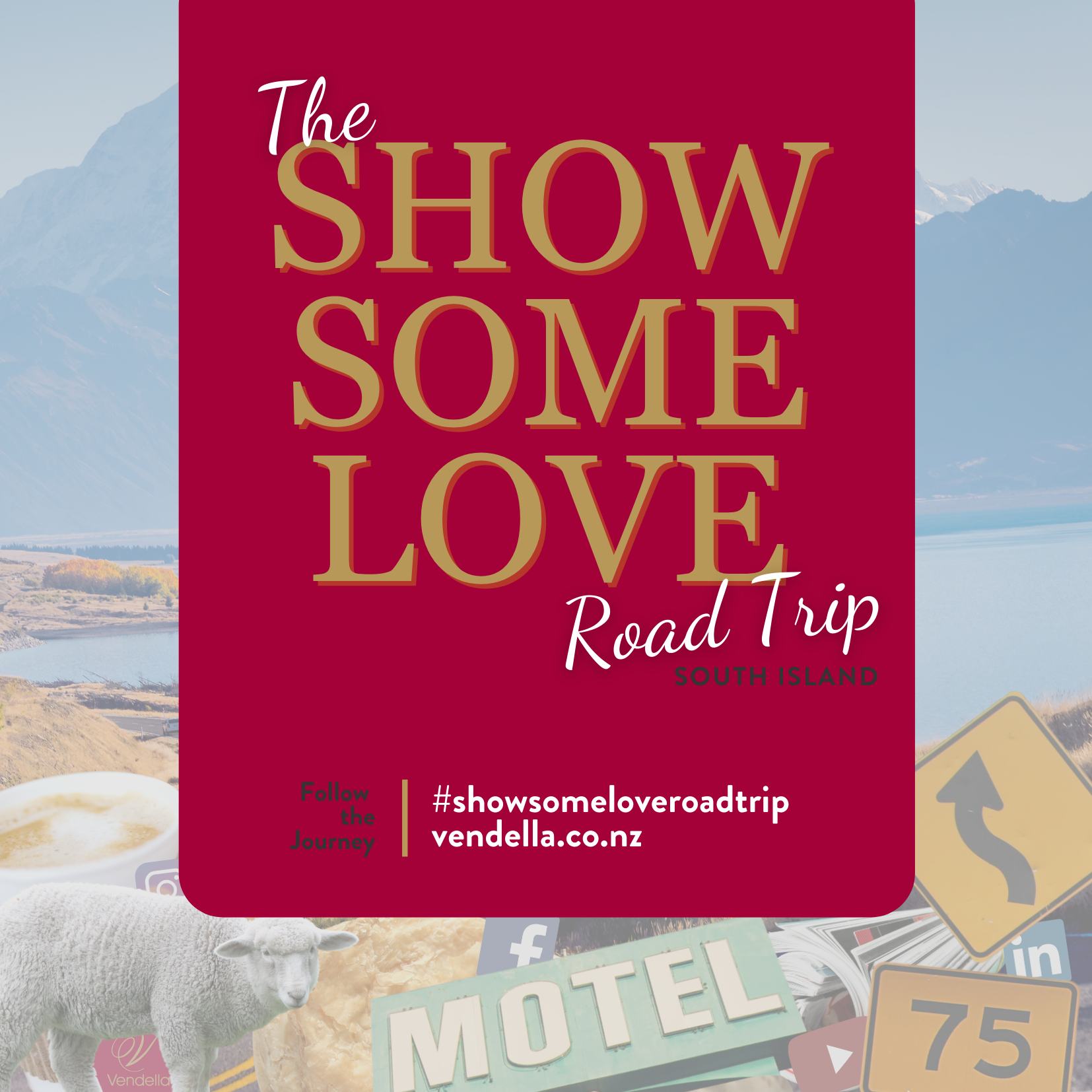 road trip hotels