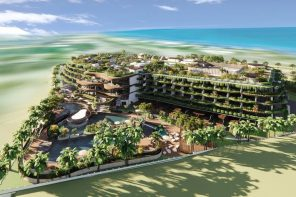 luxury destination Fairmont