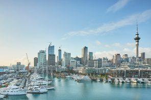 Park Hyatt Auckland Opens