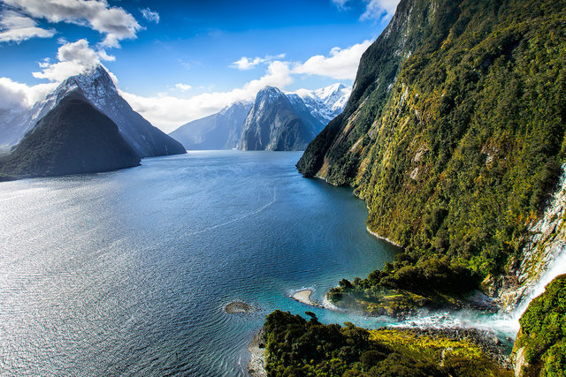 tourism new zealand covid19