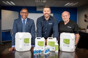 New Range of Eco-Friendly Sanitisers Hit the Market