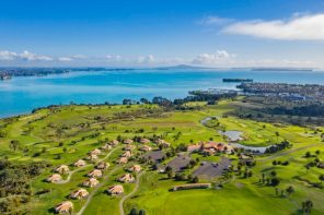 Golf Resort to Reopen Under Rydges Brand