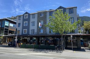 First Major Post-COVID Accommodation Transaction for 2020