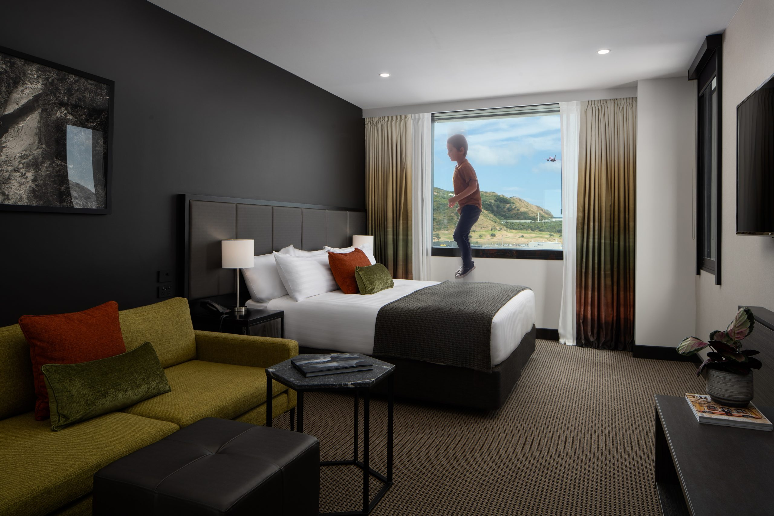 Rydges Childrens Package