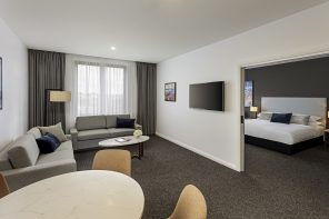 The Newest 50-room Hotel in Latrobe Valley, Victoria
