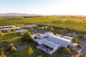 Marlborough Boutique Hotel For Sale