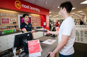 E-Waste Recycling Trial Launched at Noel Leeming