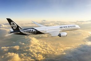 Air New Zealand has Lift Off from Sydney!