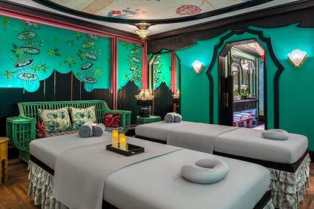 Capella Hanoi - Auriga Spa Couples Suite