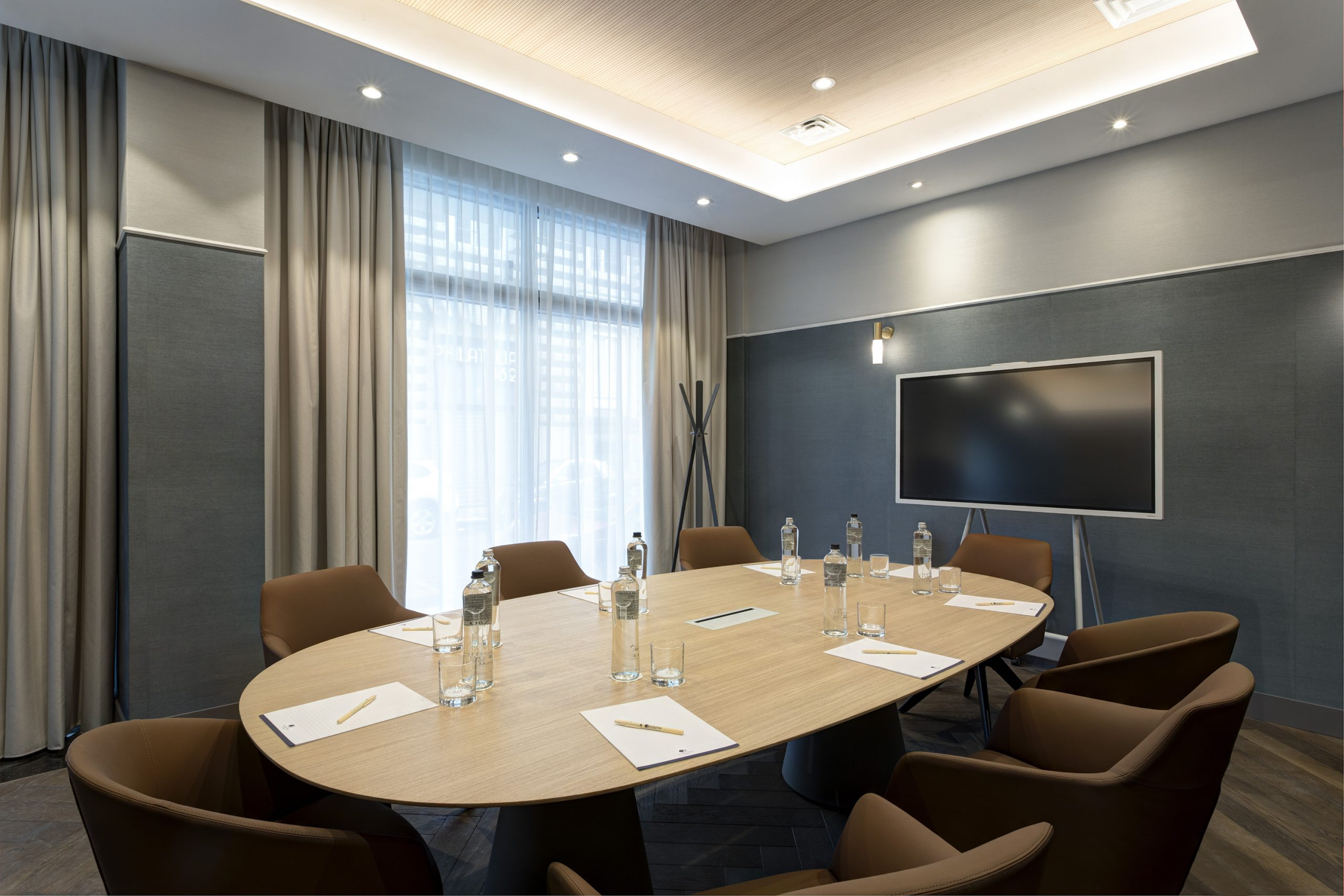 Meeting Rooms - Cavour- D-2107