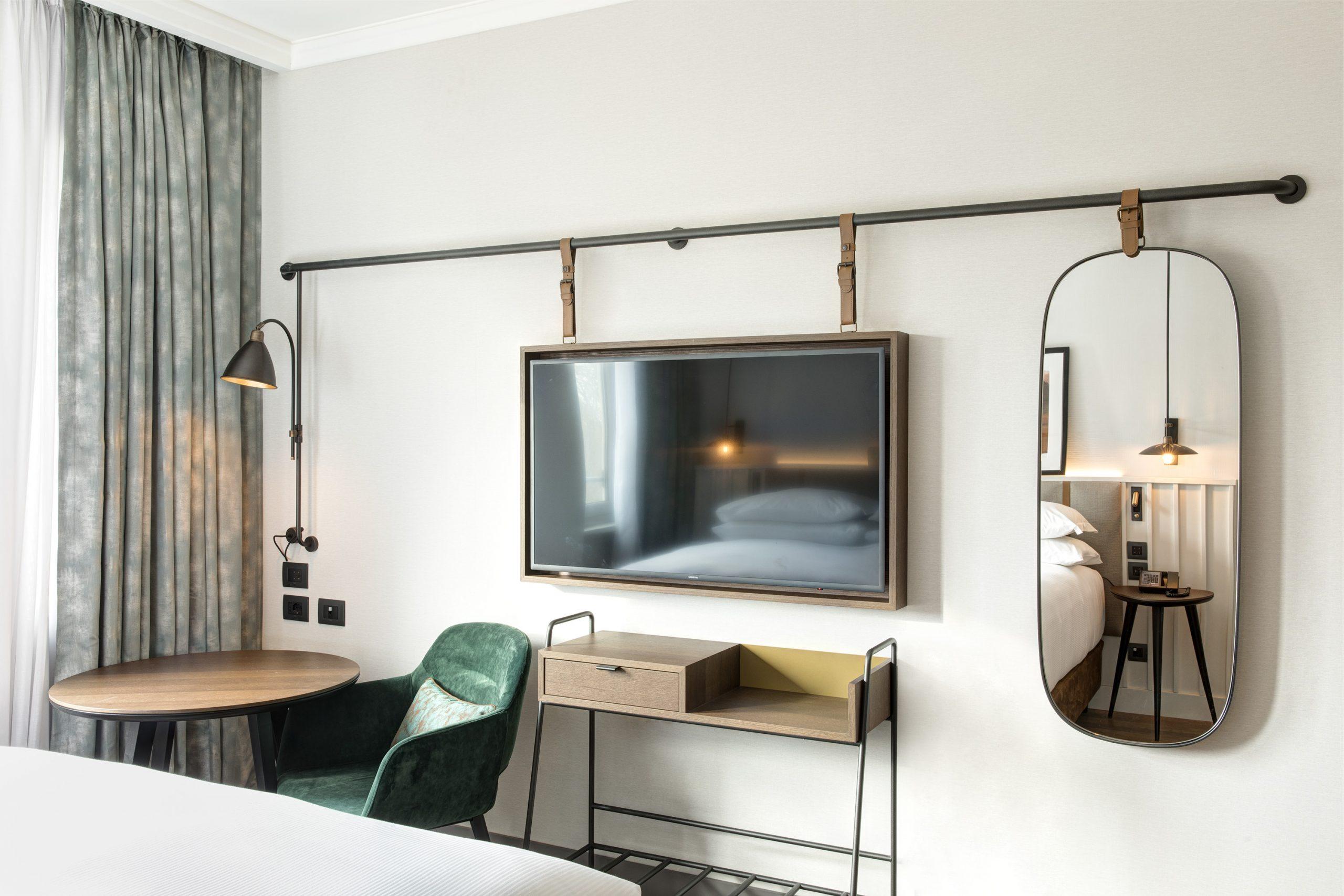 Rooms - Detail - D-2013