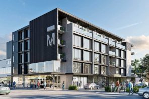New Five-star Hotel To Open in Christchurch