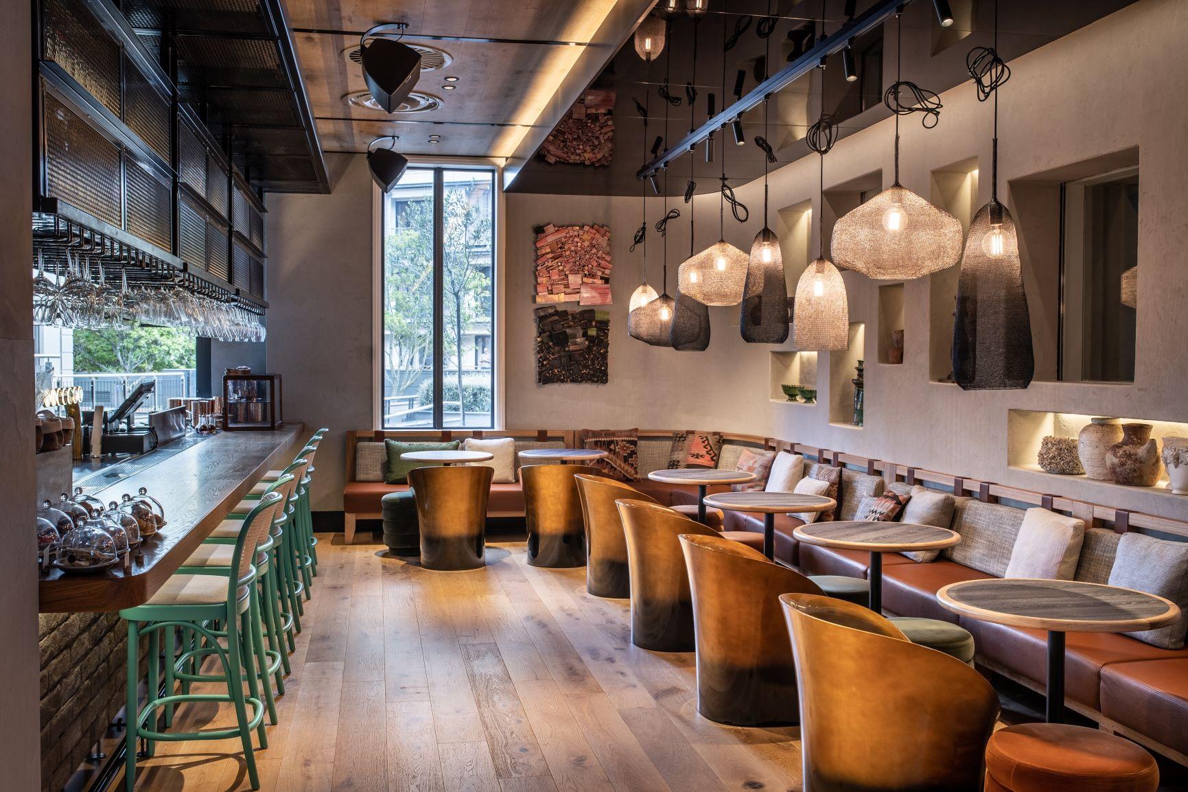 Esther Bar