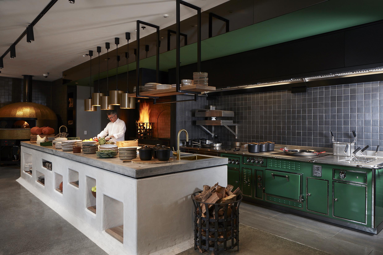 Esther Kitchen