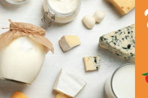 FHA Match: Dairy | Showcasing the Finest Collections of Dairy Products and Alternatives