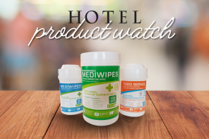 Product Watch: FOOD SERVICE WIPES
