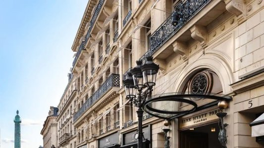 Top 5 Art Deco Hotels in the World
