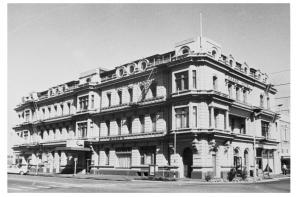 Grand plans for Grand Hotel refurbishment